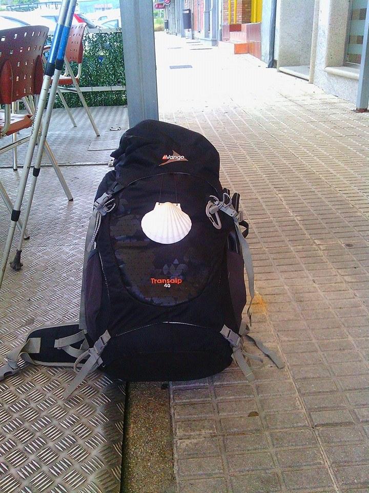 O que levar na mochila para Santiago? | GreenTrekker.pt
